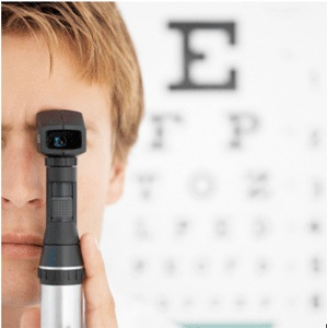 oftalmologia geral