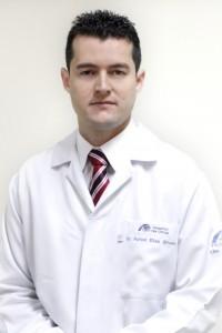 Dr. Rafael Elias Silvano