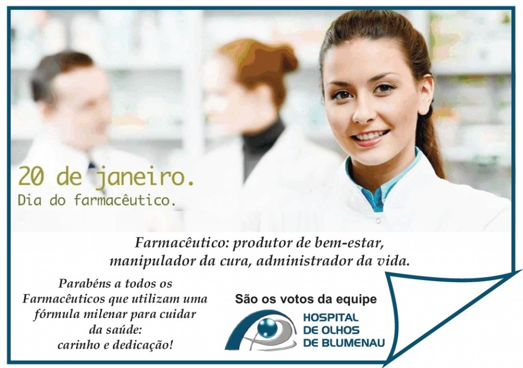 dia do farmaceutico